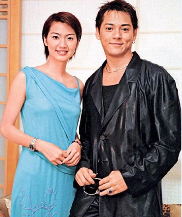 Cuộc đời các mỹ nhân Hồng Kông sắc nước hương trời thập niên 90 (phần 3) - 13