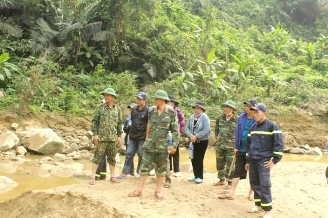 Kết thúc giai đoạn 4 tìm kiếm nạn nhân ở Rào Trăng: Không thấy thêm thi thể - 5