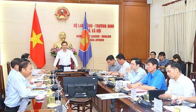 Hội đồng tiền lương quốc gia có sự tham gia của các chuyên gia độc lập - 1