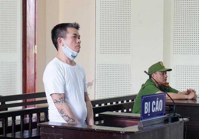 Người đàn ông muốn chết tiết lộ điều hối tiếc khi bị tuyên tử hình - 1