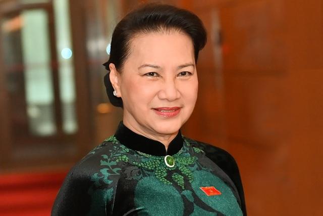 Miễn nhiệm Chủ tịch Quốc hội để sắp xếp nhân sự cấp cao Nhà nước - 1