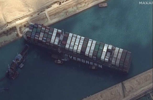 Sự cố kênh đào Suez và bài toán đa dạng hóa các tuyến hàng hải chiến lược - 1