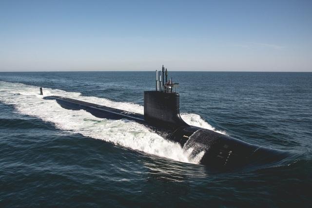 Uy lực khí tài Mỹ dùng để kiềm tỏa Trung Quốc ở Thái Bình Dương - 1