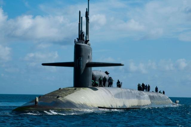 Uy lực khí tài Mỹ dùng để kiềm tỏa Trung Quốc ở Thái Bình Dương - 2