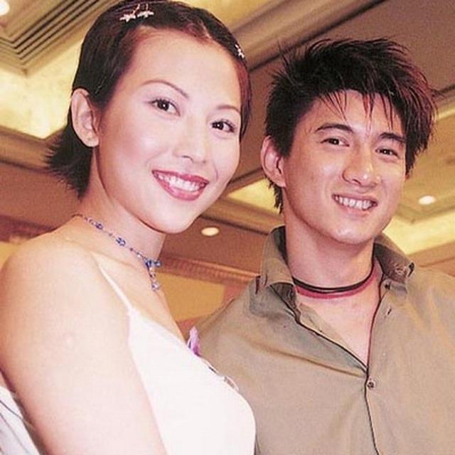 Cuộc đời các mỹ nhân Hồng Kông sắc nước hương trời thập niên 90 (phần 3) - 9