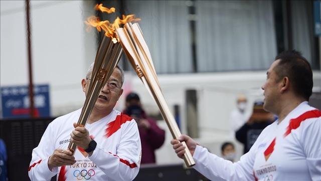 Vận động viên vất vả mưu sinh, thấp thỏm chờ Olympic - 3