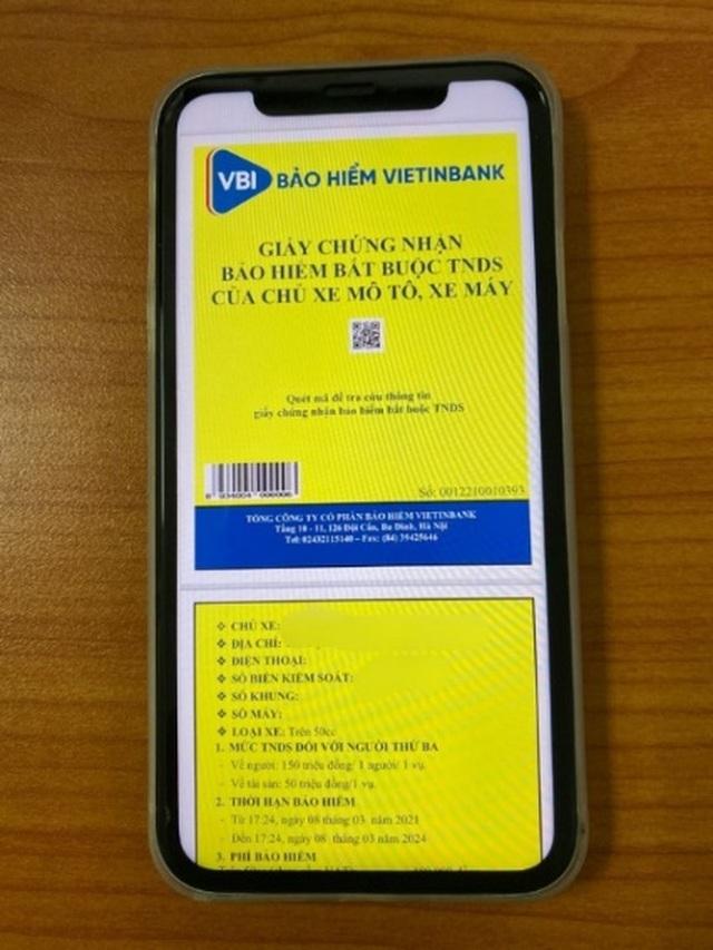 Bảo hiểm VietinBank tiên phong với chiến lược phân phối đa kênh - 3