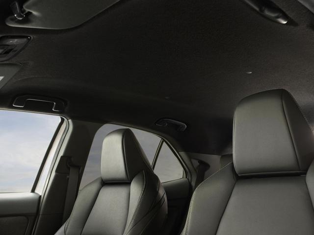 Toyota Yaris Cross Adventure 2021 chào sân, phân khúc miniSUV thêm sôi động - 12