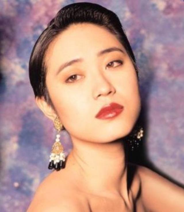 Cuộc đời các mỹ nhân Hồng Kông sắc nước hương trời thập niên 90 (phần 3) - 17
