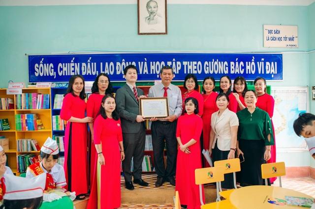 Honda Việt Nam đóng góp cho những hoạt động khuyến học ý nghĩa - 2