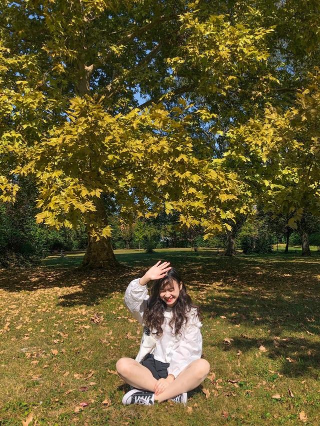 Nữ sinh Lạng Sơn đăng quang Hoa khôi du học sinh Việt tại Hungary - 4