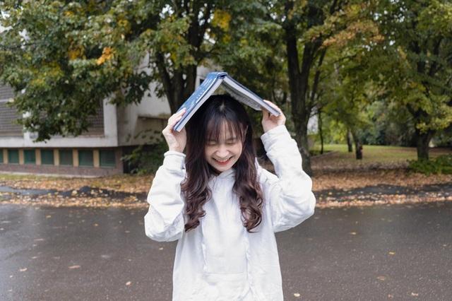 Nữ sinh Lạng Sơn đăng quang Hoa khôi du học sinh Việt tại Hungary - 5