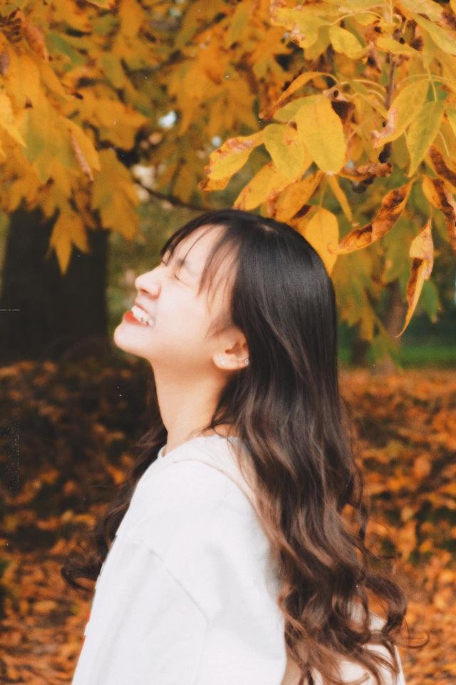 Nữ sinh Lạng Sơn đăng quang Hoa khôi du học sinh Việt tại Hungary - 6