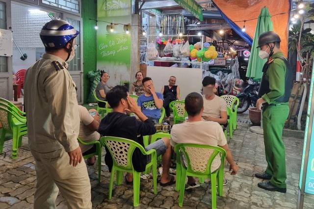 Đà Nẵng: Mở nhạc, hát karaoke gây ồn ào bị phạt đến 1 triệu đồng - 1