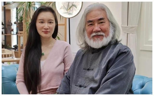 Tuổi thất thập, đạo diễn Trương Kỷ Trung vui thú ở nhà... bế con - 14