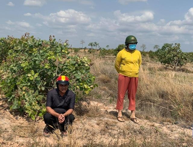 Mời nhà khoa học vào cuộc vụ dân tố mỏ đá gây ảnh hưởng cây trồng - 3