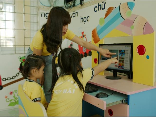 Quảng Nam: Tiếp nhận hơn 4 tỷ đồng để nâng cấp và sửa chữa các trường học - 2