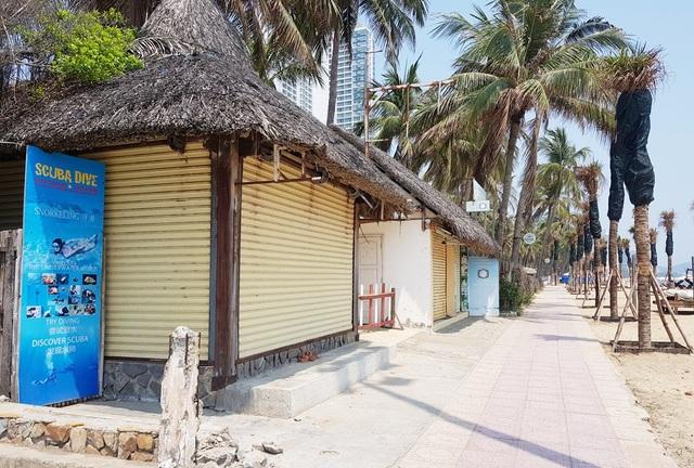 Điểm danh những nhà hàng, công trình khủng chắn biển Nha Trang - 5