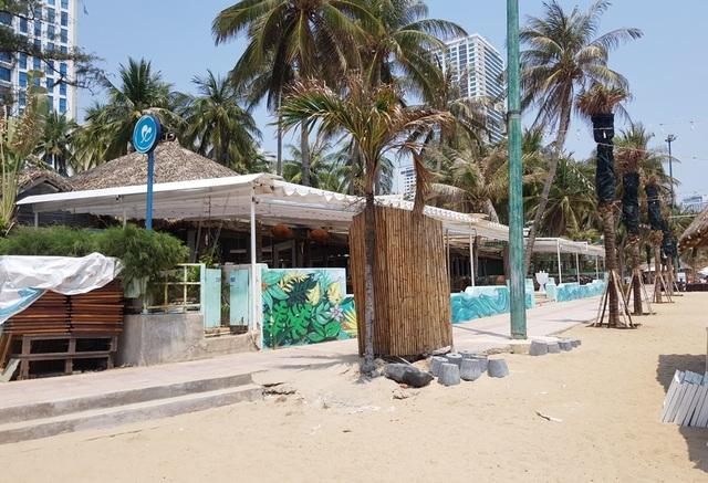 Điểm danh những nhà hàng, công trình khủng chắn biển Nha Trang - 6