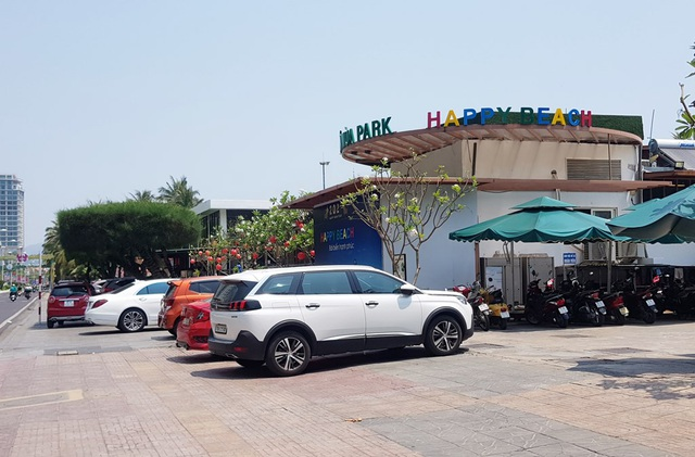 Điểm danh những nhà hàng, công trình khủng chắn biển Nha Trang - 7