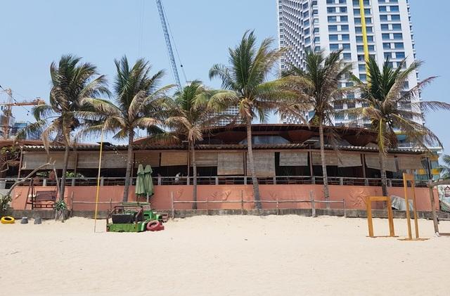 Điểm danh những nhà hàng, công trình khủng chắn biển Nha Trang - 8