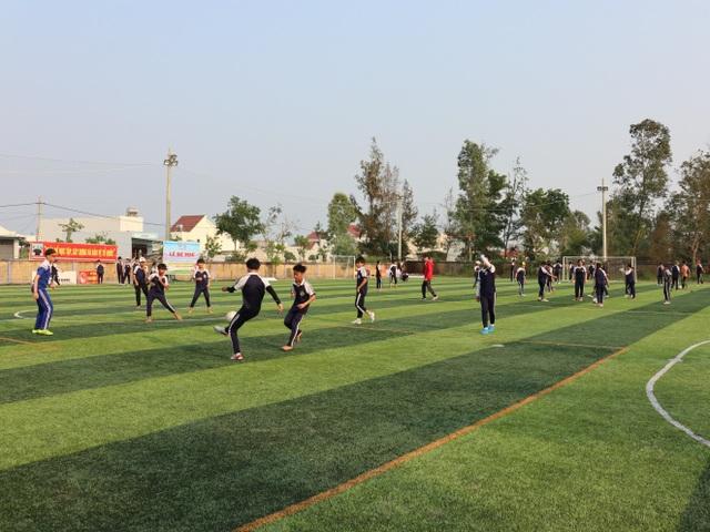 Quảng Nam: Tiếp nhận hơn 4 tỷ đồng để nâng cấp và sửa chữa các trường học - 3