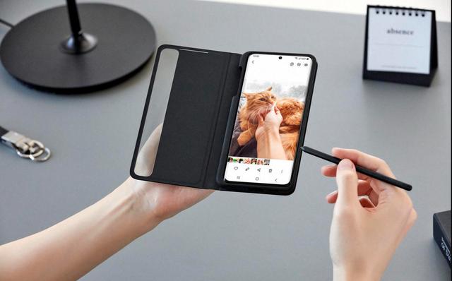 Samsung Galaxy S21 Ultra 5G - Nâng cấp đáng giá cho khách hàng Note - 2