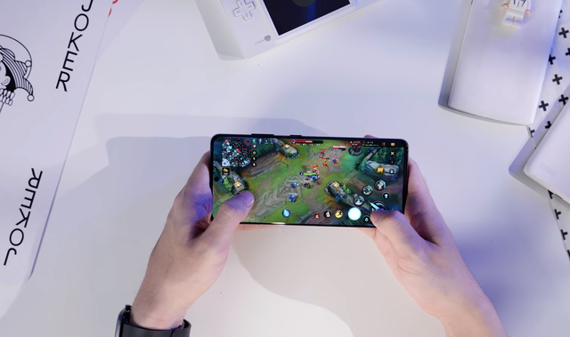 Samsung Galaxy S21 Ultra 5G - Nâng cấp đáng giá cho khách hàng Note - 3