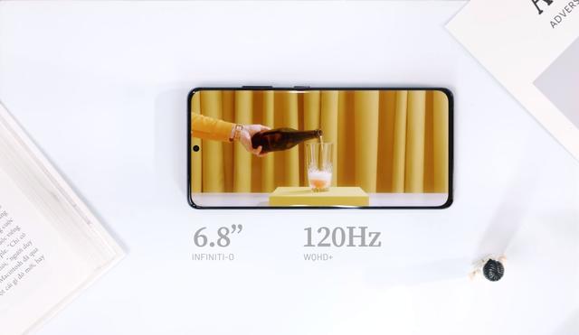 Samsung Galaxy S21 Ultra 5G - Nâng cấp đáng giá cho khách hàng Note - 5