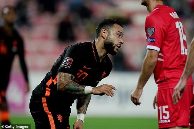 Bồ Đào Nha thăng hoa cùng C.Ronaldo, Hà Lan và Bỉ thắng hủy diệt - 11