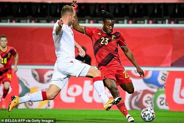 Bồ Đào Nha thăng hoa cùng C.Ronaldo, Hà Lan và Bỉ thắng hủy diệt - 14