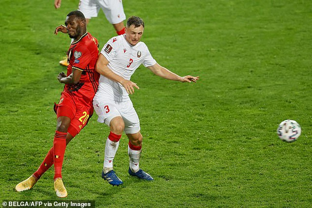 Bồ Đào Nha thăng hoa cùng C.Ronaldo, Hà Lan và Bỉ thắng hủy diệt - 17