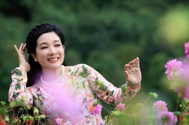 Thanh Thanh Hiền ngày càng tươi trẻ hậu ly hôn con trai danh ca Chế Linh - 8