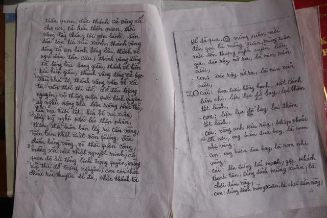 Gặp người đánh thức làn điệu hát Dô cổ - 3
