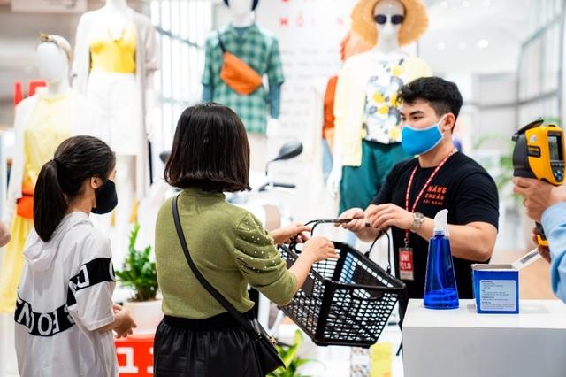 Bắt trend của thị trường bán lẻ năm 2021 - 1