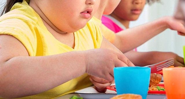 Người Việt thất bại trong khống chế thừa cân, béo phì - 1
