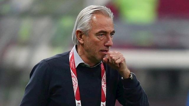 Huấn luyện viên UAE tuyên bố biết cách đánh bại đội tuyển Việt Nam - 2