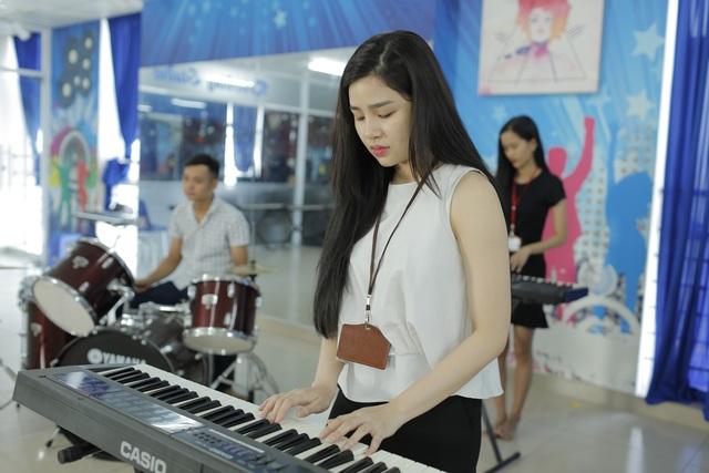 Trường ĐH Công nghệ TPHCM đào tạo ngành Thanh nhạc - 1