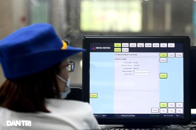 Bắt đầu chuyển giao đường sắt Cát Linh-Hà Đông, chạy thương mại trước 30/4 - 17