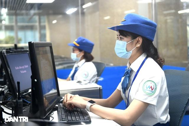 Bắt đầu chuyển giao đường sắt Cát Linh-Hà Đông, chạy thương mại trước 30/4 - 18