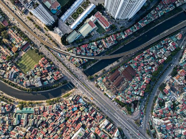 Bắt đầu chuyển giao đường sắt Cát Linh-Hà Đông, chạy thương mại trước 30/4 - 20