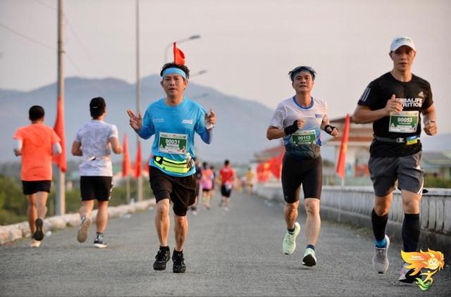 Herbalife Việt Nam đồng hành cùng Tiền Phong Marathon 2021 - 2