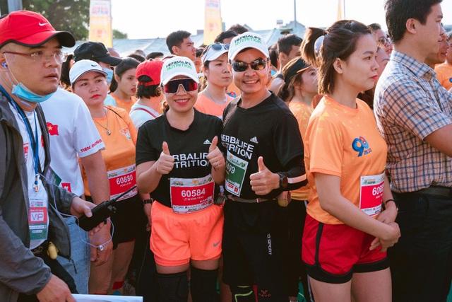 Herbalife Việt Nam đồng hành cùng Tiền Phong Marathon 2021 - 4