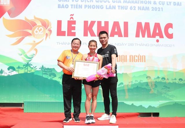 Herbalife Việt Nam đồng hành cùng Tiền Phong Marathon 2021 - 5