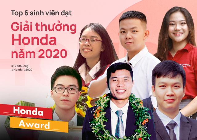 Đóng góp của Honda Việt Nam cho sự phát triển của thế hệ trẻ tương lai của đất nước - 1