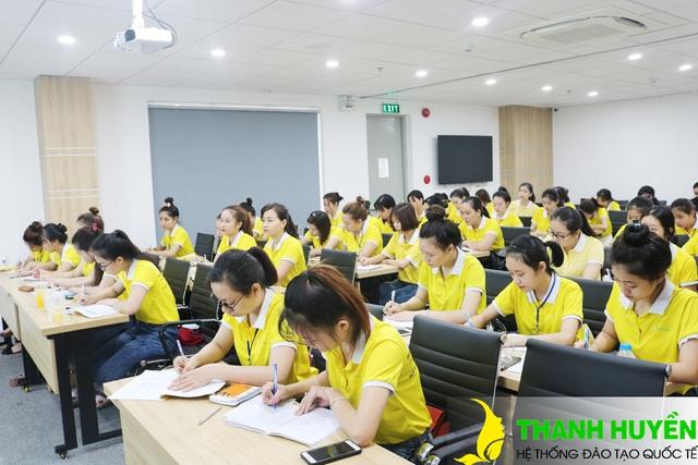 Học viện spa Thanh Huyền địa chỉ học spa uy tín tại TP. HCM - 4