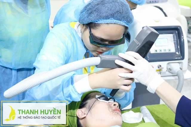 Học viện spa Thanh Huyền địa chỉ học spa uy tín tại TP. HCM - 5