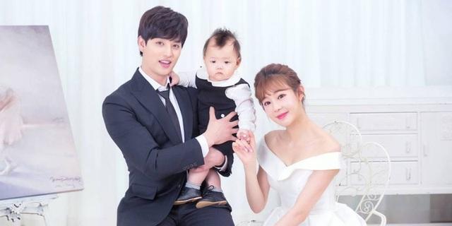 Nam thần tượng xứ Hàn bị vợ hơn 11 tuổi tố lừa gạt, phụ bạc - 3