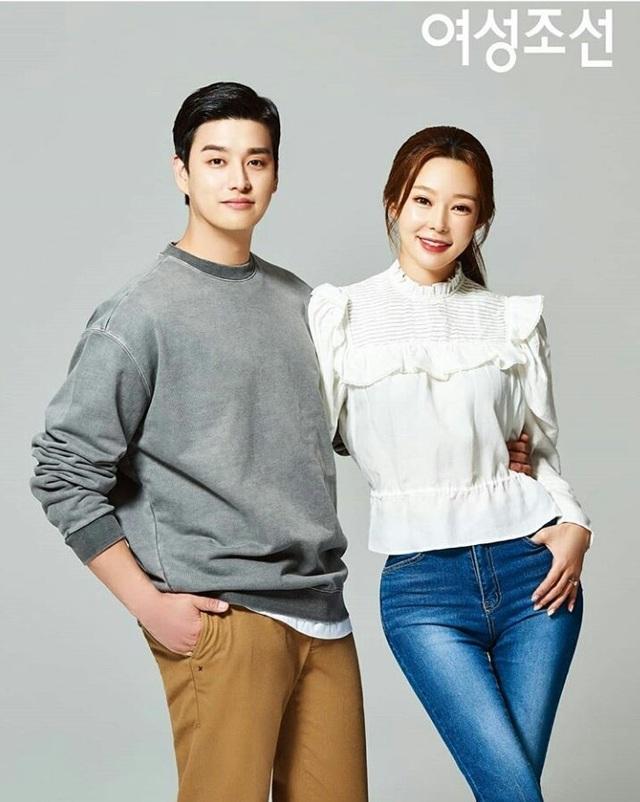 Nam thần tượng xứ Hàn bị vợ hơn 11 tuổi tố lừa gạt, phụ bạc - 5