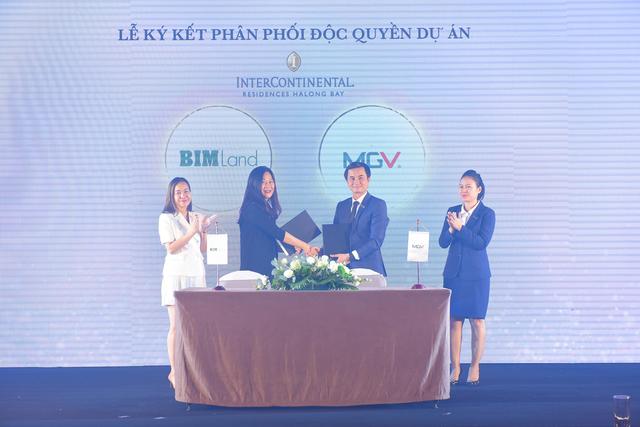 MGV được vinh danh top 10 doanh nghiệp môi giới BĐS uy tín 2021 - 2